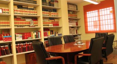 Asesoría Camen, SL - Interior