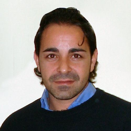 Javier Postigo María - Secretario de Fenaco