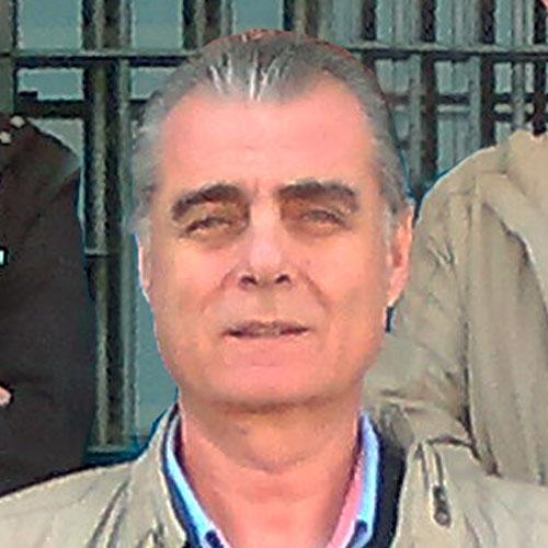 José Joaquín Aguilar Clérico - Tesorero Fenaco