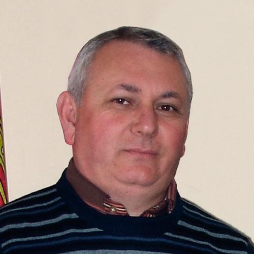 José Manuel Cordero Alcocer - Presidente de Fenaco