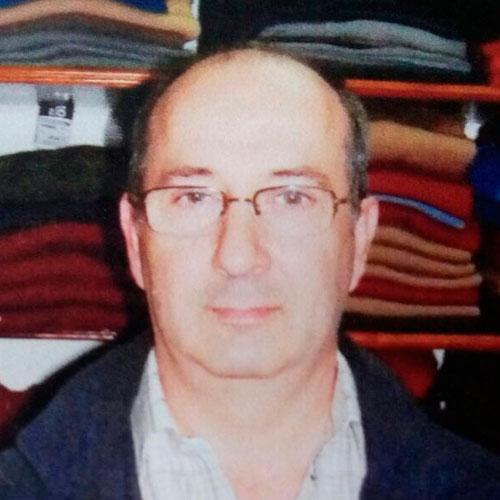 José María Herrera Gamarro - Vicepresidente de Fenaco