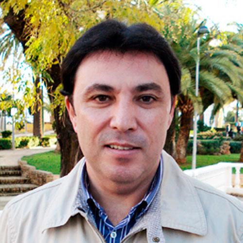 Manuel Chamorro Varela - Vocal de Fenaco