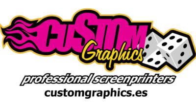 Customgraphics Impresores, S.L.