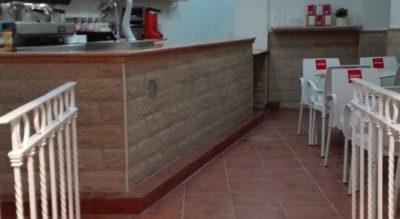 Café Bar La Estrella - Interior