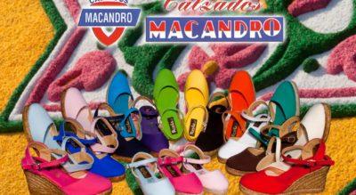 Calzados Macandro - Presentación