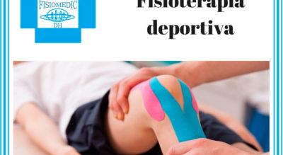 Fisiomedic-DH - Clínica de Fisioterapia y Rehabilitación