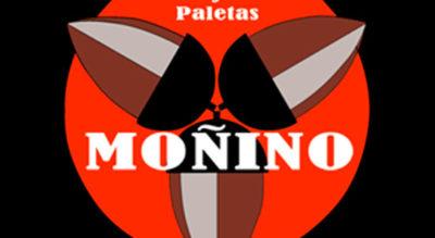 Jamones y Paletas Moñino