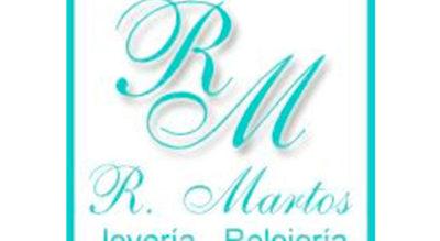 Joyería Relojería Martos - Logo