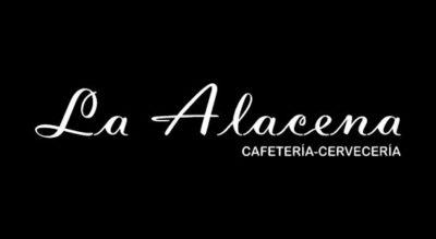 Cafetería Cervecería La Alacena - Logo