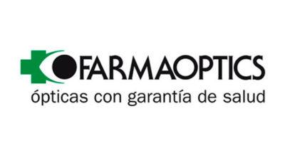 Óptica Valme Farmaoptics - Logo