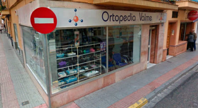 Ortopedia Valme