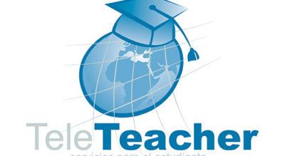 TeleTeacher - Logo