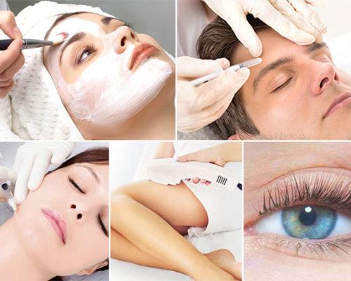 Belleza e higiene
