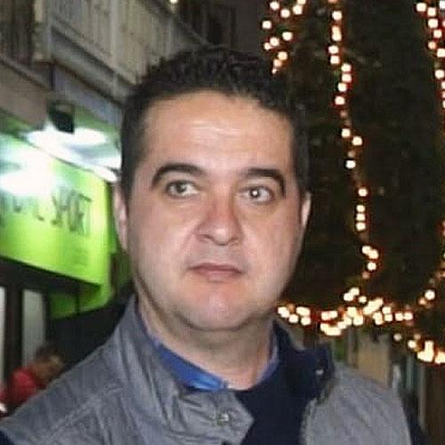 José Manuel Ruiz León